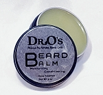 Moisturizing & Conditioning Beard Balm | 2 oz (57 g) | Powerful deep-conditioning, hydrating & nourishing formulation