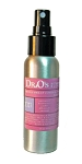 Odor & Sweat Control Body Spray XX1 ~ Floral Fields {60 mL/2 fl oz}